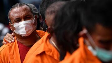 Buntut Konflik Kei Vs Kei, Polisi Masih Buru Tiga Anggota Kelompok John Kei, Pasca Penganiayaan di Kosambi