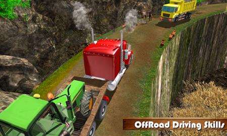 Farming Tractor Simulator 2016 1.1.2 screenshot 721803