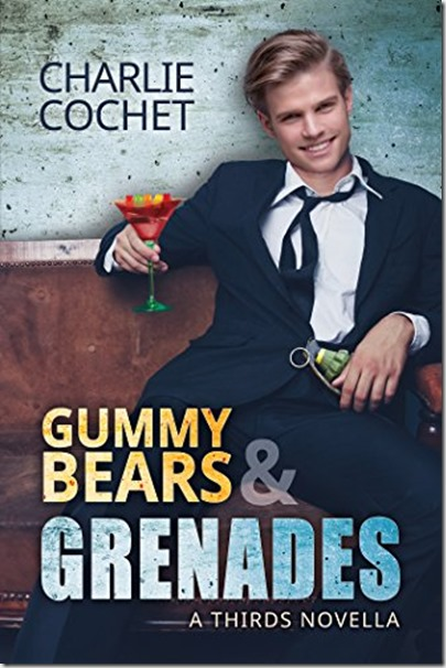 gummy bears and grenades