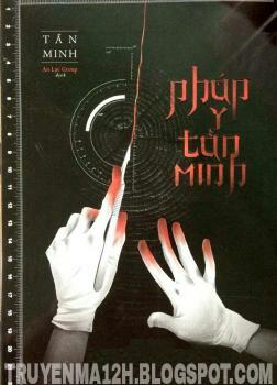 Phap y Tan Minh he liet - Chuong 6