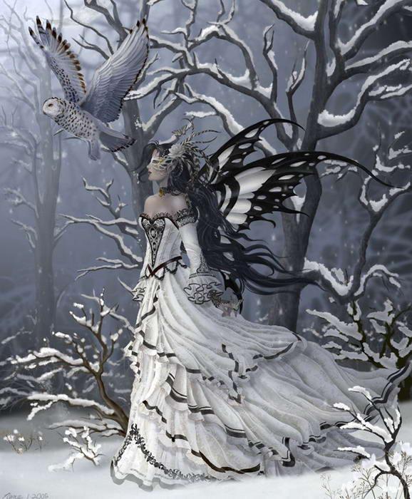 Magical Fay, Fairies Girls 2