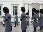 Londres: Guards Museum