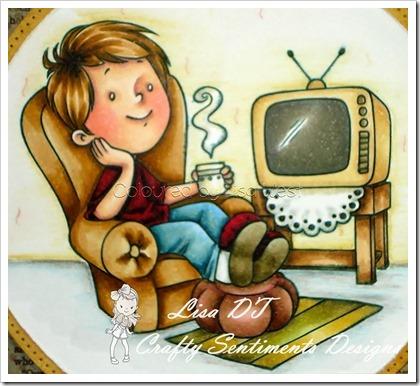 Tea & TV (1)