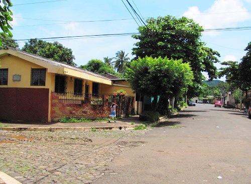 Nueva Guadalupe, San Miguel, El Salvador
