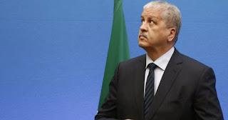 Le FMI aux portes de l'Algérie ?