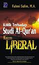Kritik Terhadap Studi Al-Qur'an Kaum Liberal | RBI