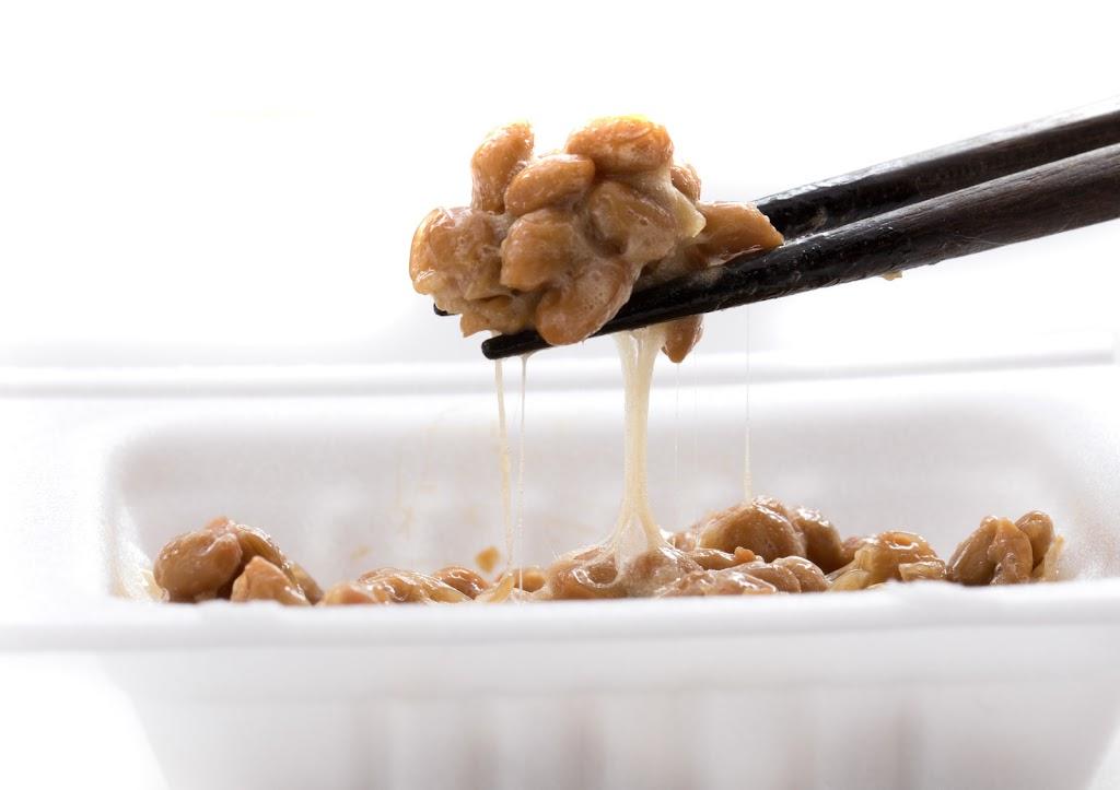 スタミナ納豆(ケンミンショーで紹介)のレシピ 鳥取県の給食 ダイエットによさそう