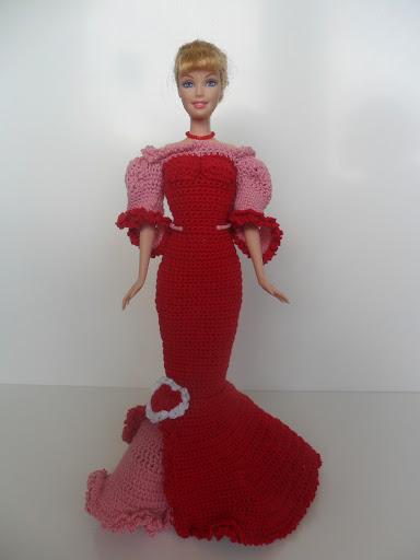 فساتين للعروسة باربي الكروشية طريقة ملابس لعرائس الاطفال SAM_1493.JPG