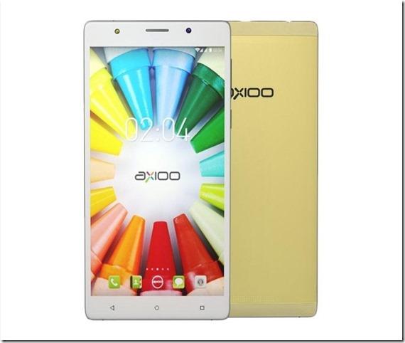 Axioo Picophone M5C, Smartphone Murah Pesaing Infinix Hot 4