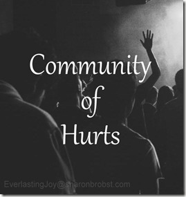 community of hurt