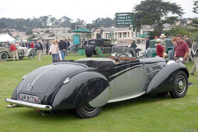 Lord Ks Garage 103 1939 Lagonda V12 Rapide Dieselpunks