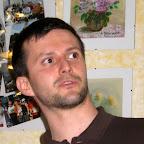 2010-04-07 - Spotkanie środowe - Mieczysław Fogg