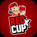 RedcupX icon