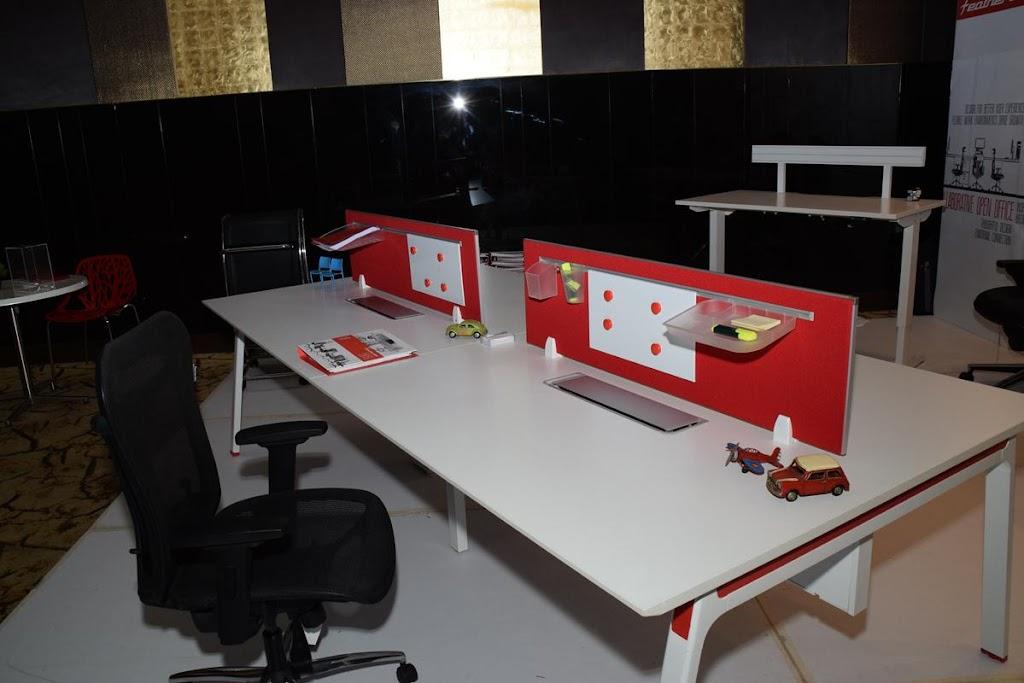 Smart Office India Summit - Sahara Star 12