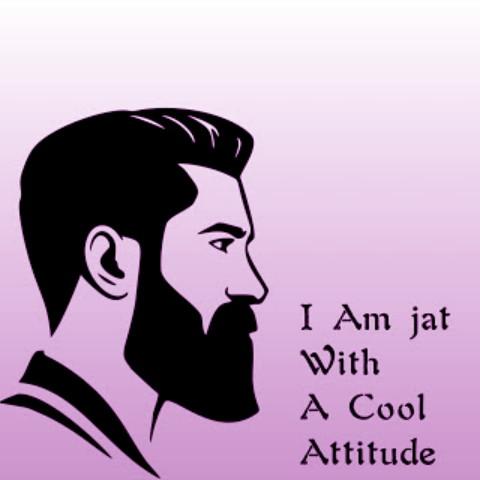 Desi Jaat attitude Status In Hindi