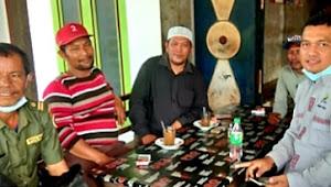 Jadi Korban Mafia Tanah, Kades Mesjid Lama Tak Layak Ditahan