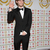 OIC - ENTSIMAGES.COM - Martin Delaney at the National Film Awards in London 31st March 2015  Photo Mobis Photos/OIC 0203 174 1069