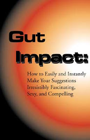 Cover of Jd Fuentes's Book Gut Impact