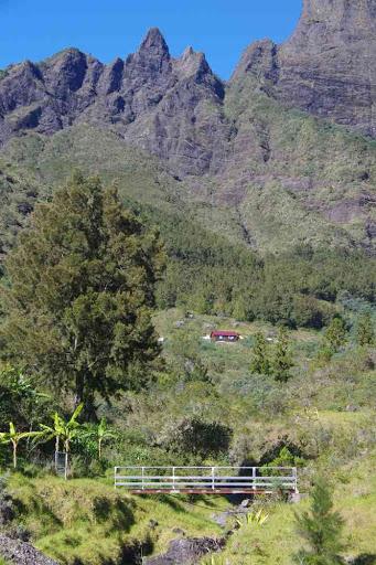 Marla (vue sur le col de Taïbit).