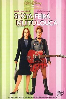 Capa Sexta-Feira Muito Louca (2019) Dublado Torrent