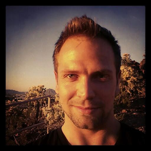Adam Engelhardt