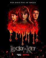Segunda temporada de Locke & Key