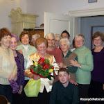 Énekkar köszönti Kubenko Jánosnét 80. születésnapja alkalmából_2013