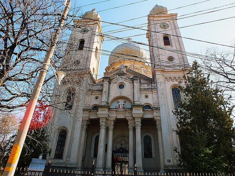 biserica petru si pavel braila