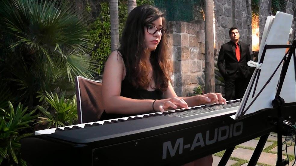 piano para bodas, música para bodas