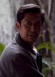 Wang Yongquan China Actor