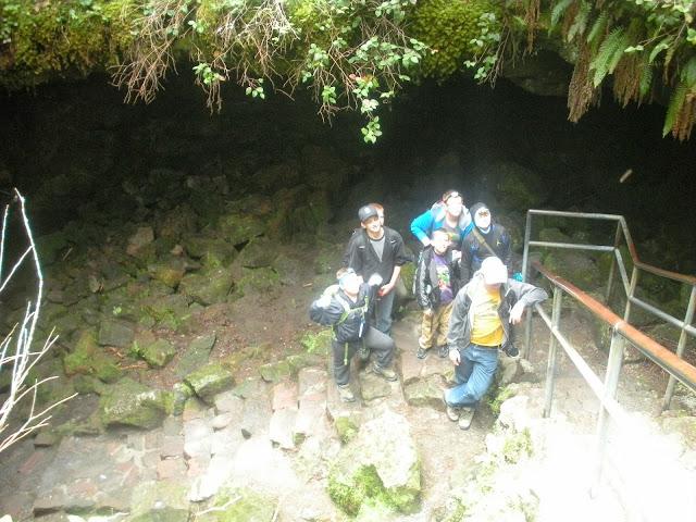 Ape Cave Camp May 2013 - DSCN0270.JPG