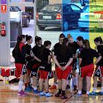Burriana - NBA Junior F Autonómico