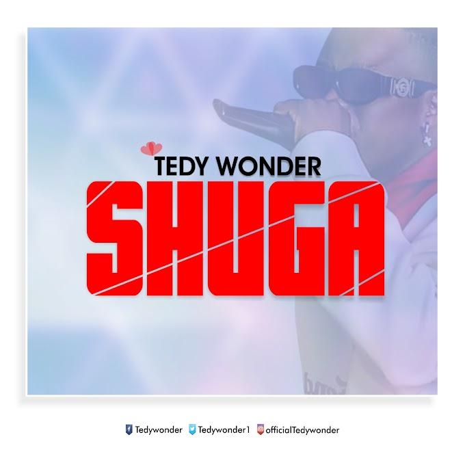 Tedywonder - Shuga Shuga