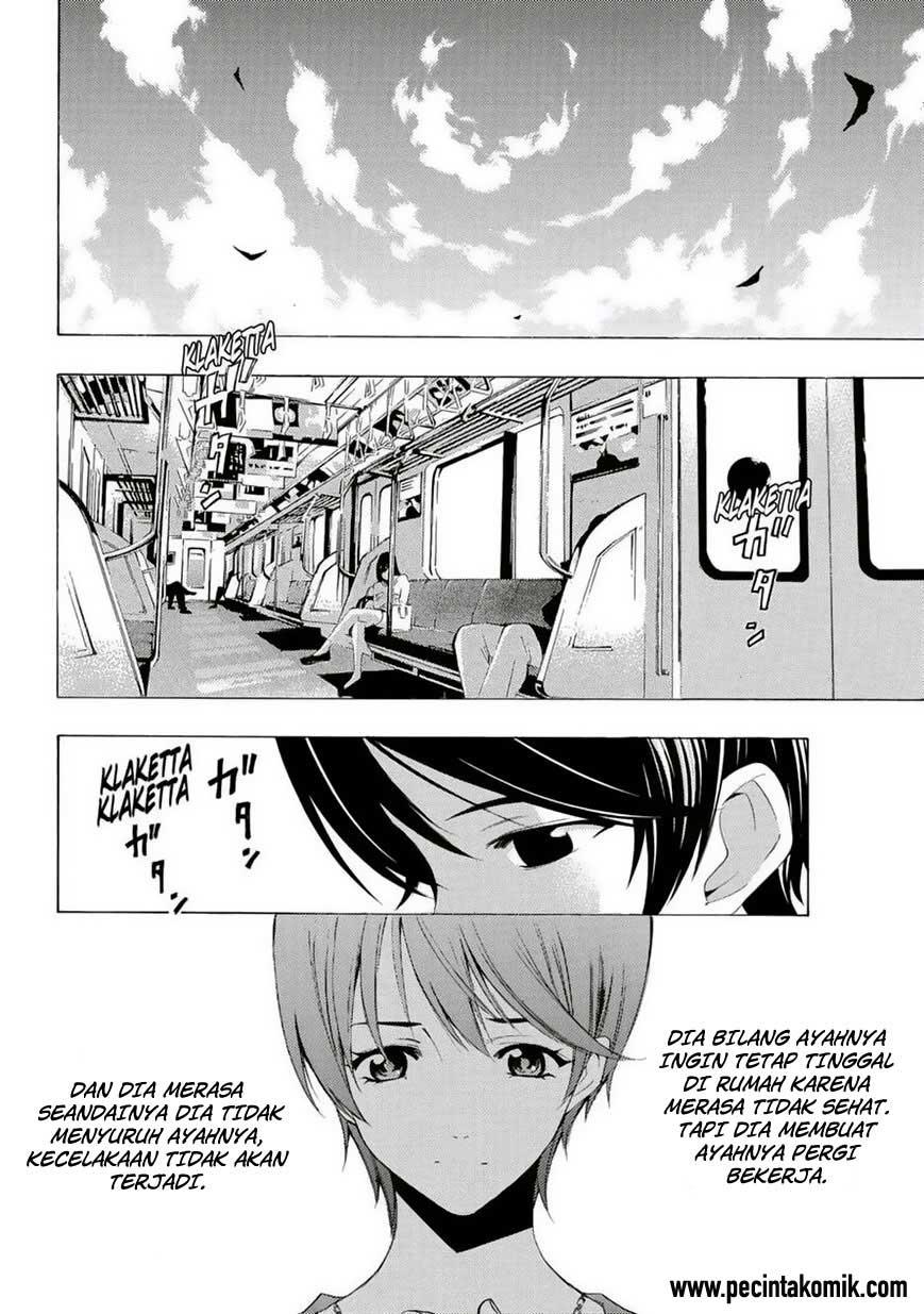 Fuuka Chapter 105-10