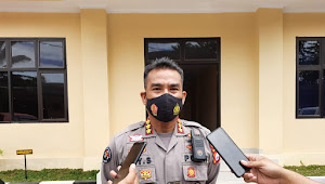 Polda Banten Bantu Dinkes Kawal Pendistribusian Vaksin Sinovac Ke Kabupaten/Kota