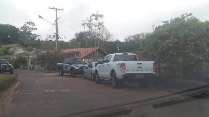Em Tucurui: Polícia faz buscas a mandantes da morte de Jones William