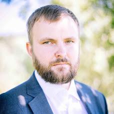 Wedding photographer Vadim Gricenko (gritsenko). Photo of 17.10.2018