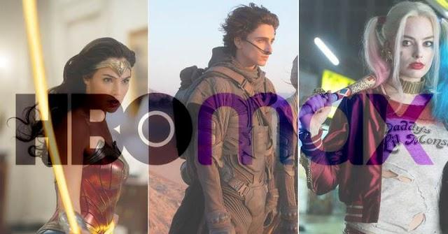 Os cinemas querem reduzir preço dos filmes da Warner por causa do lançamento simultâneo com HBO MAX