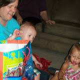 Marshalls First Birthday Party - 100_1388.JPG