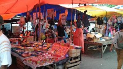 Cegah Aksi Rentenir di Pasar Tradisional, Agam Bakal Bangun BUMD
