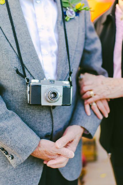 #相伴走過一甲子歲月:可愛老夫妻以『天外奇蹟』為靈感拍攝周年紀念照 13