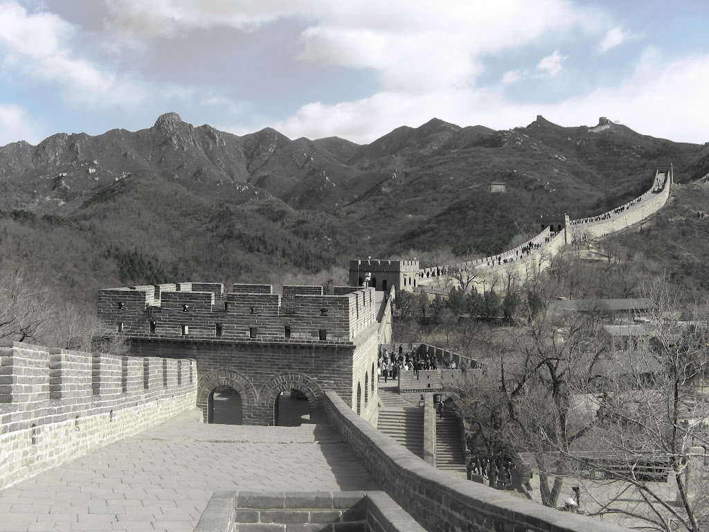 0310The Great Wall