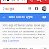 Google Authentication failed solve on android