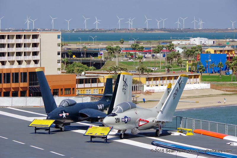02-08-15 Corpus Christi Aquarium and USS Lexington - _IMG0538.JPG