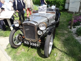 2016.05.15-002 Austin Ulster 1928