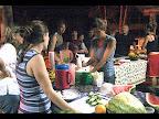 Alimentos Sanos – Cocina Sana Luis Ayala chef - Romina Graf nutricionista – Patricia Moltovanni