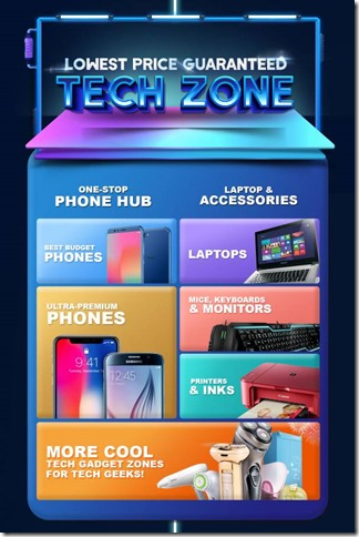 Haa Tepuk!!! Kempen Ekspo Elektronik Shopee - Jaminan Harga Terendah (LPG) (3)