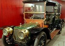 Panhard 1907 X1