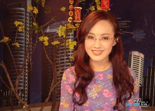 Những MC truyền hình xinh đẹp nhất Việt Nam - DIENANH24G Những MC truyền hình xinh đẹp nhất Việt Nam