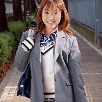 [DGC] No.689 - Arisa Kuroda 黒田亜梨沙 (60p) 016.jpg